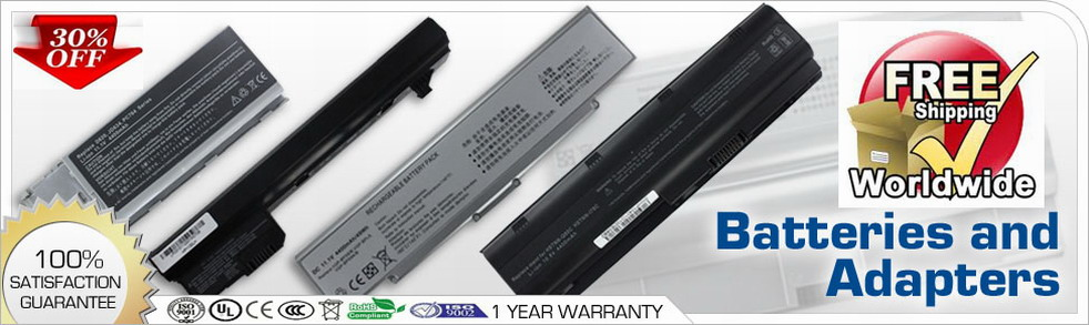We specialize in replacement batteries and battery pack for laptop battery, camcorder battery, digital camera battery, PDA battery, mobile phone battery, power tools battery and battery charger etc. All sony batteries are brand new,1 year warranty!
