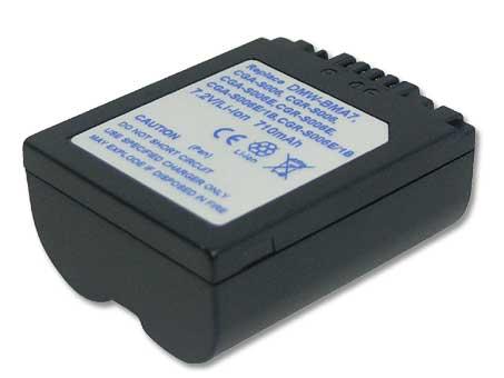 Cheap PANASONIC CGA-S006 Digital Camera Battery