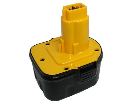 DEWALT DE9074 Power Tools Battery