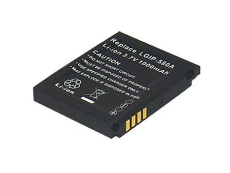 LG Renoir KC910 battery