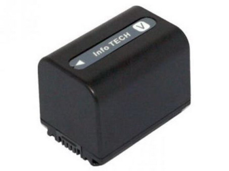 Cheap SONY NP-FV70 Camcorder Battery