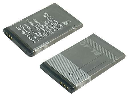 Cheap NOKIA 7705 Twist Mobile Phone Battery