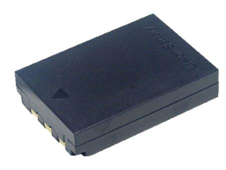 OLYMPUS LI-12B Camera Battery