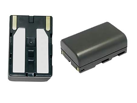 Cheap SAMSUNG VM-B710 Camcorder Battery