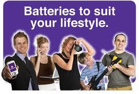 Dell laptop battery tips