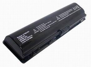Hp pavilion dv6700 battery